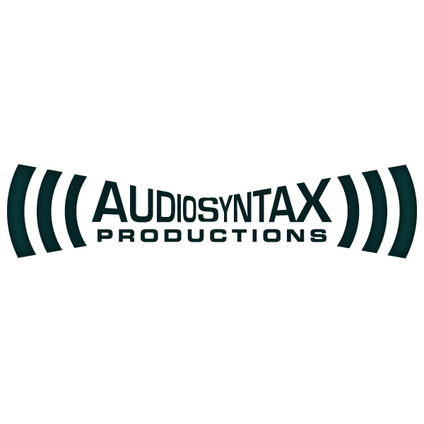 Blog - Audiosyntax Productions
