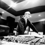 Nate Sparks in Studio